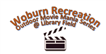 Outdoor Movie Series at Library Park